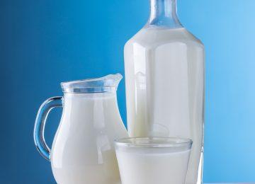 מוצרי חלב: סקירה תזונתית בראי הרפואה הסינית